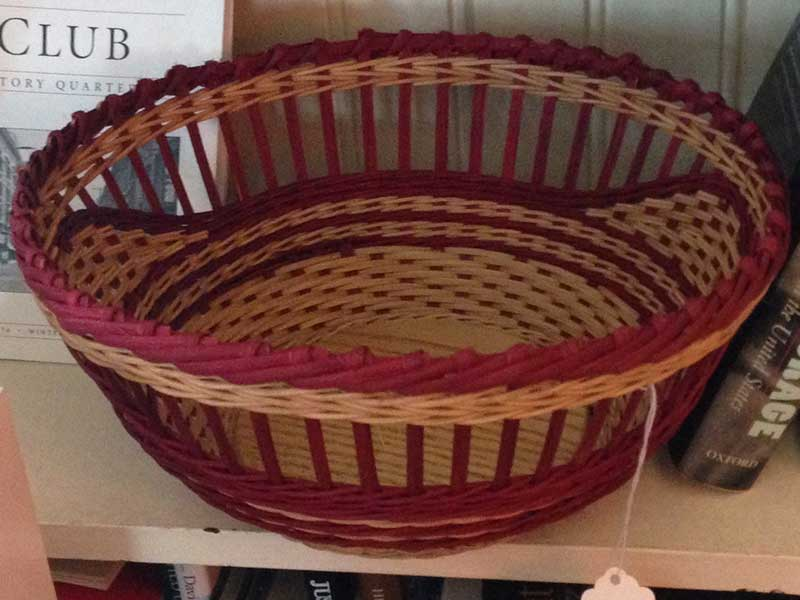Linda Coppinger - Basket